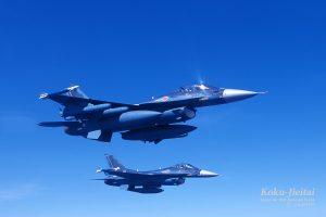 F-2戦闘機 国産開発の戦闘機