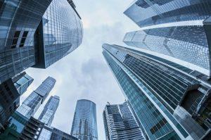 会社概要 摩天楼