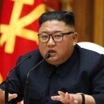 北朝鮮の最高指導者 金正恩(キムジョンウン)朝鮮労働党委員長